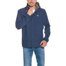 Tatonka Hempton Jacket Men dark navy